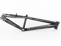 Speedco M2 Alloy Expert 24 Cruiser Frame / Black / Grey / 19.25TT