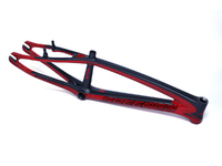 Speedco Velox V2 Carbon Youth Frame / Semi Gloss Redwine / Expert XL 20TT
