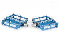 Avian Pariah Pro Pedal / Blue / Pro 9/16in