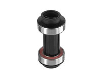 Motive Mid Bottom Bracket / Black / 22mm