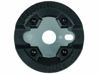 Federal Impact Guard Sprocket / Silver / 28T