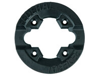 Federal Impact Sprocket Replacement Guard / Black / 25T