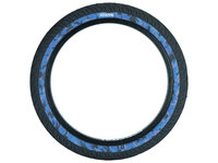 Federal Command LP Tyre / Black With Blue Camo Sidewall / 20x2.4